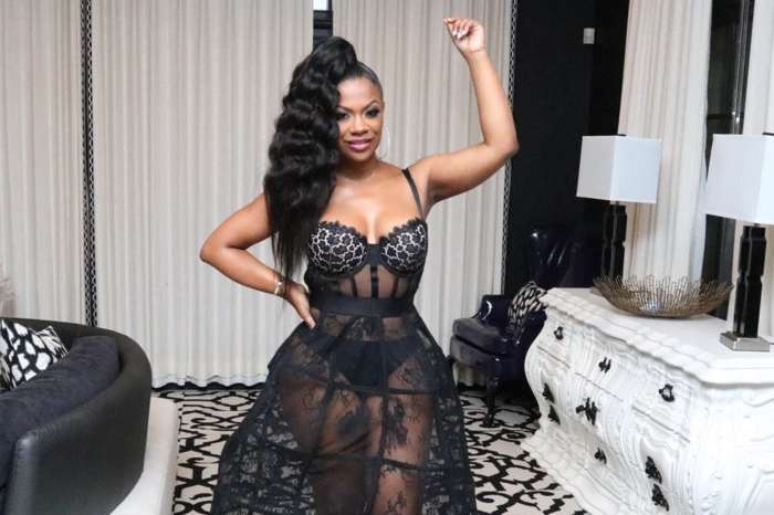 Kandi Burruss Makes Fans Happy With A New Behind-The-Scenes Video From The Dungeon Show - Watch Her And The Crew Here