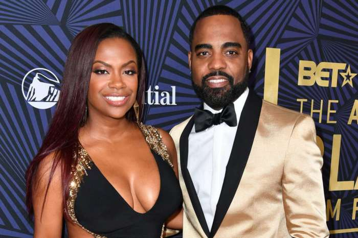 Kandi Burruss Shares Birthday Messages For Monyetta Shaw And Shekinah Anderson