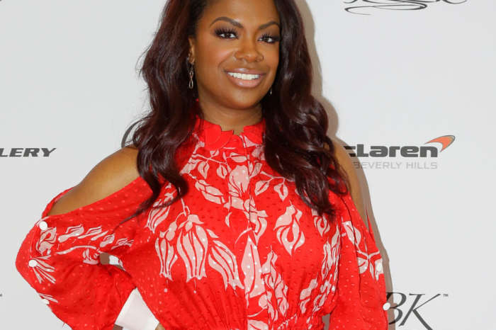 Kandi Burruss Takes Fans Down The Memory Lane With Her Latest Post