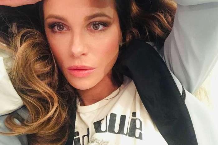 Kate Beckinsale Has Fans In Awe With Alluring Pictures -- See Why A Controversial Joke Posted By Pete Davidson's Ex Got Them Worried