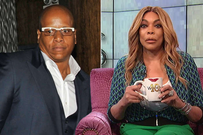 Wendy Williams Loves That Her Ex Is 'Paying Attention' To Her New Single Life