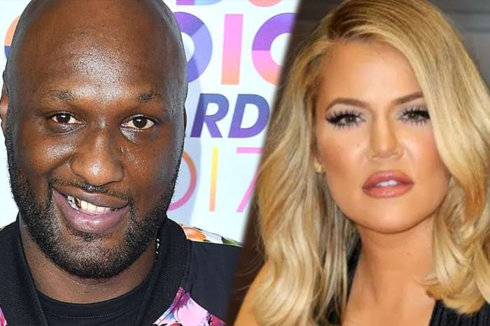 Lamar Odom Explains Why He Thinks Tristan Thompson Cheated On Khloe Kardashian