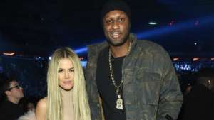KUWK: Khloe Kardashian Congratulates Ex-Husband Lamar Odom On His Memoir's Success