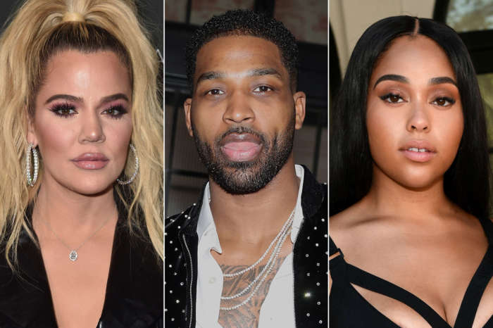 Jordyn Woods Adresses Khloe Kardashian's Claim That She Never Apologized For The Tristan Drama