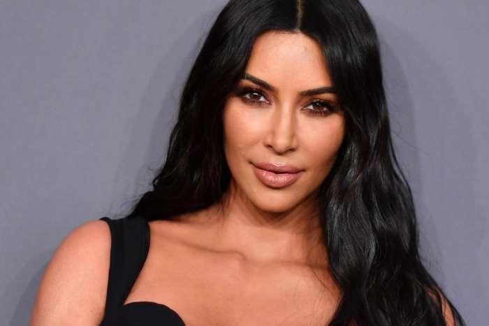 KUWK: Kim Kardashian Defends Decision To Name Shapewear Line 'Kimono' After Outrage
