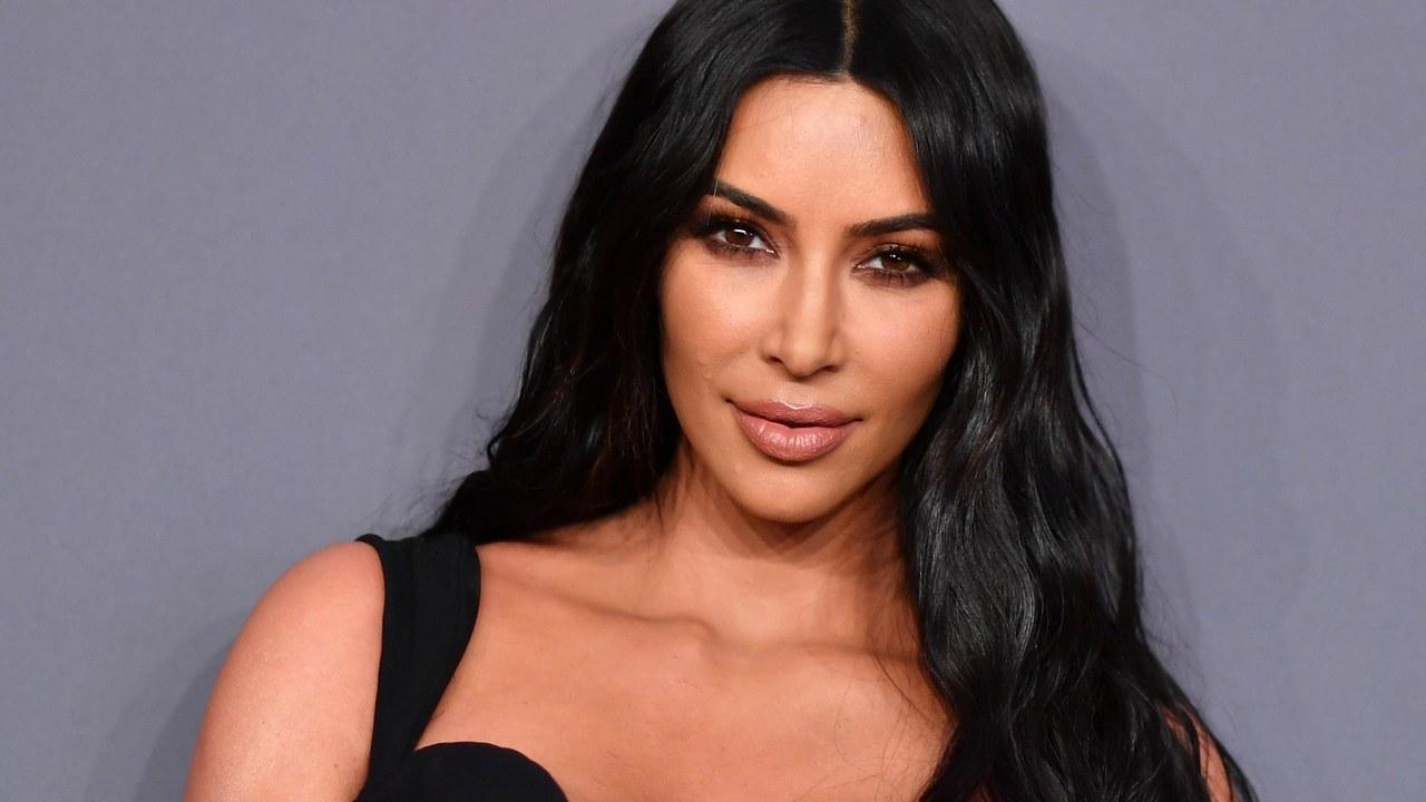 Kim Kardashian Responds to Backlash Against Kimono Shapewear Line