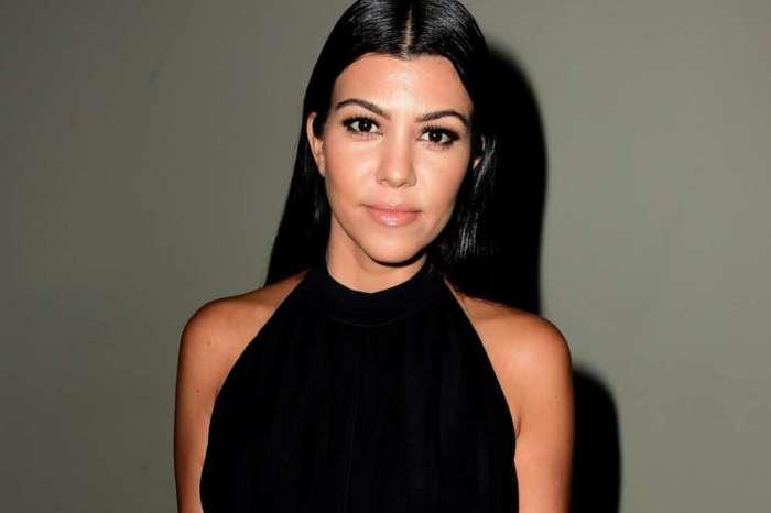 Kourtney Kardashian Shades Kylie Jenner For Her 'Billionaire' Moniker