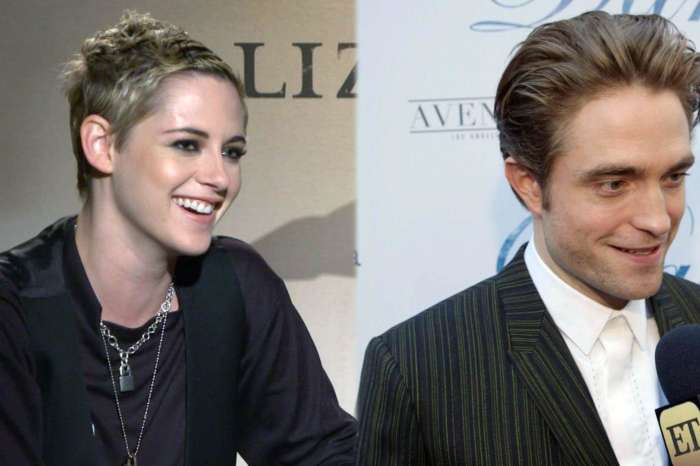 Robert Pattinson Really 'Proud' Of Ex Kristen Stewart For Landing 'Charlie's Angels' Reboot Role - Here's Why!