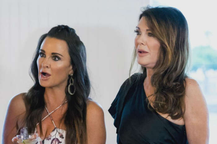 Kyle Richards Reportedly Casting To Replace Lisa Vanderpump On RHOBH Herself