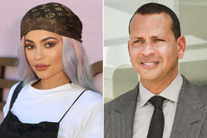KUWK: Kylie Jenner Fires Back At Alex Rodriguez After He Claims She Bragged About Being Rich While Sharing A Table At The MET Gala