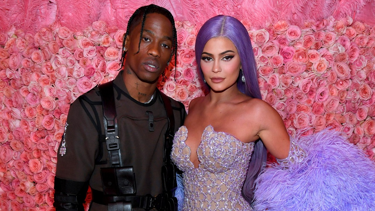 Kylie Jenner Is Reportedly Doubting Her Relationship With Travis Scott - The Latest Claims Say She Wants To Experience Other Men