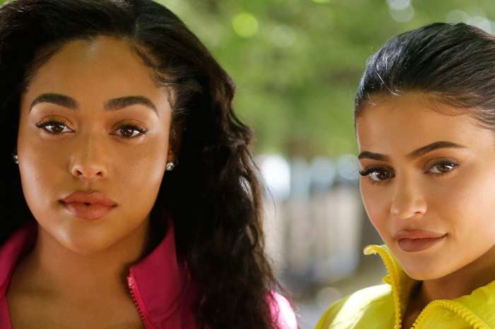 KUWK: Kylie Jenner Reveals What She First Said To Jordyn Woods Following Her Tristan Thompson Scandal