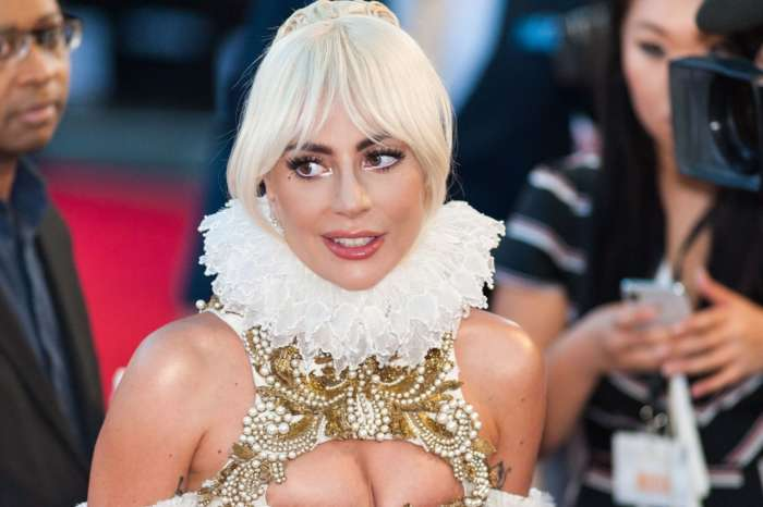 Lady Gaga Slammed For Kissing Married Man -- Commentators Bring Up Bradley Cooper And Irina Shayk Scandal!