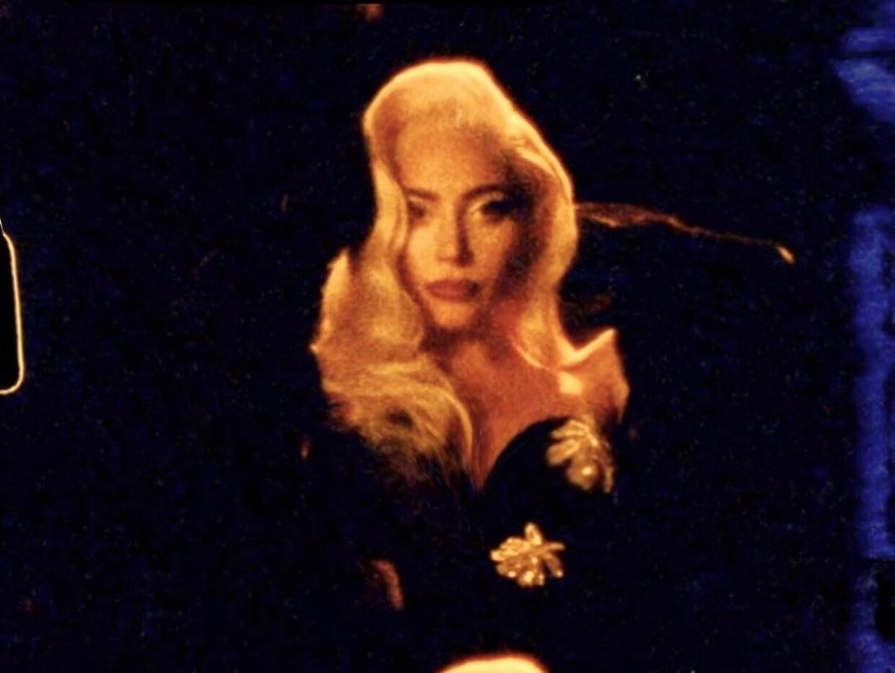 lady-gaga-tempts-fate-in-low-cut-black-dress-in-las-vegas-watch-the-video