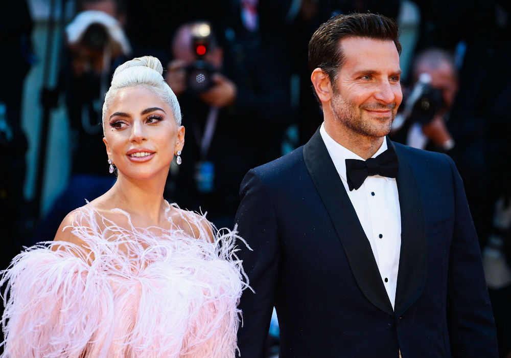 Bradley Cooper and Irina Shayk's relationship