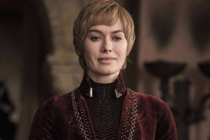 Lena Headey Reveals Deleted Cersei Scene Would've Changed The Whole Game Of Thrones Storyline In Season 8!