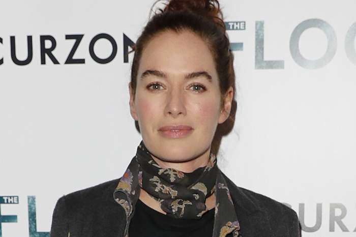 Lena Headey Admits She 'Wanted A Better' Death For Her Game Of Thrones Character, Cersei
