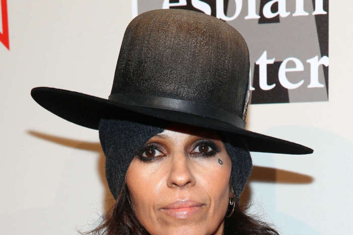 Linda Perry Claims Wife Sara Gilbert Is Doing Great Following Her Move On From The Talk