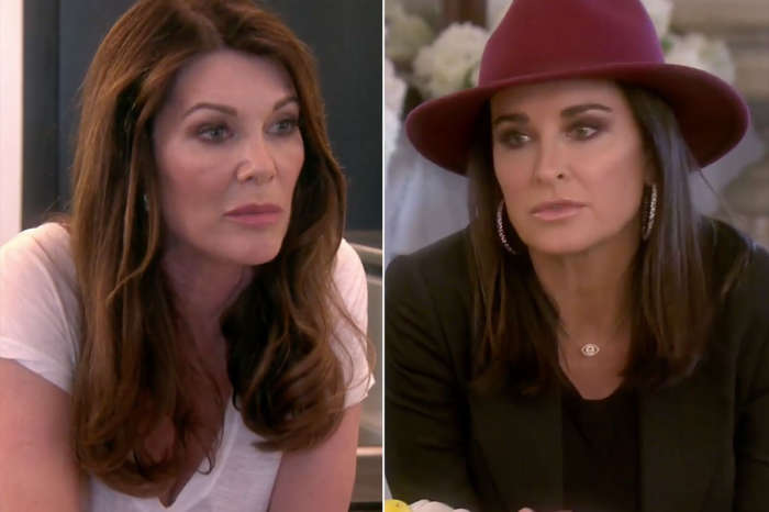 Kyle Richards Not Surprised Lisa Vanderpump Is Exiting RHOBH - Here's Why!