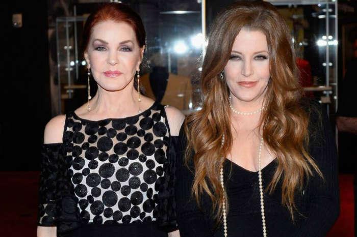 Lisa Marie Could 'Die Like Elvis'! Inside Her Mother Priscilla Presley's Biggest Fears