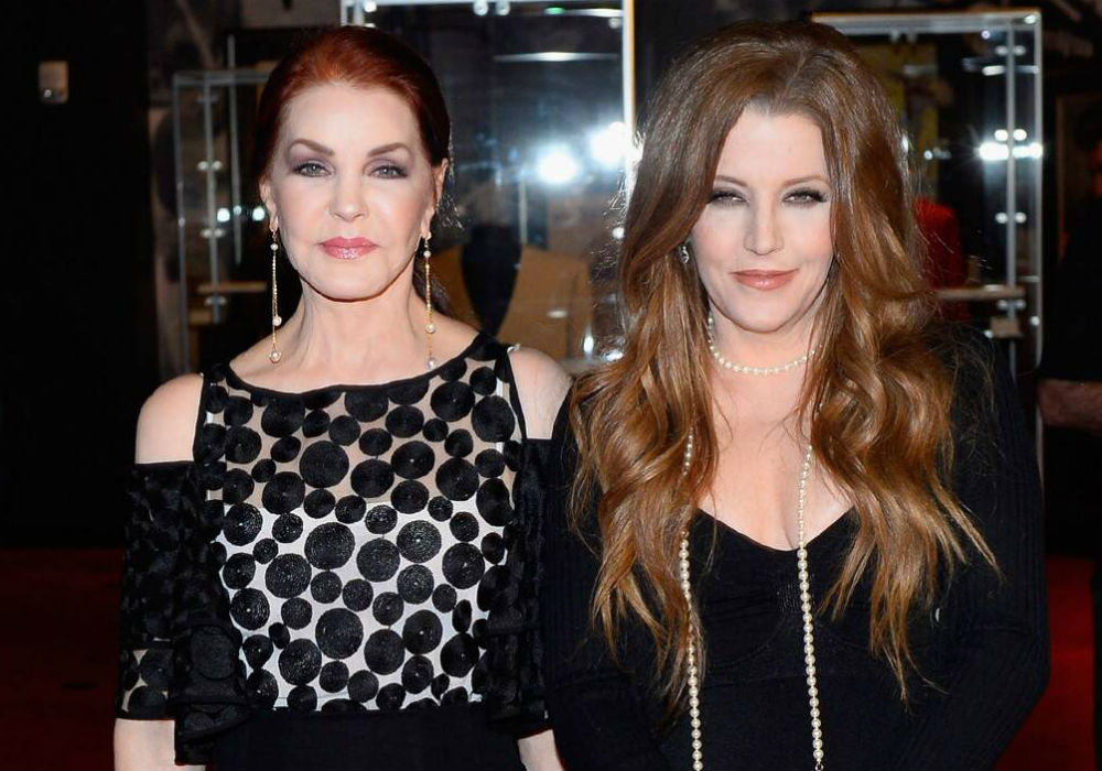 Lisa Marie Could 'Die Like Elvis'! Inside Her Mother Priscilla Presley's Biggest Fears