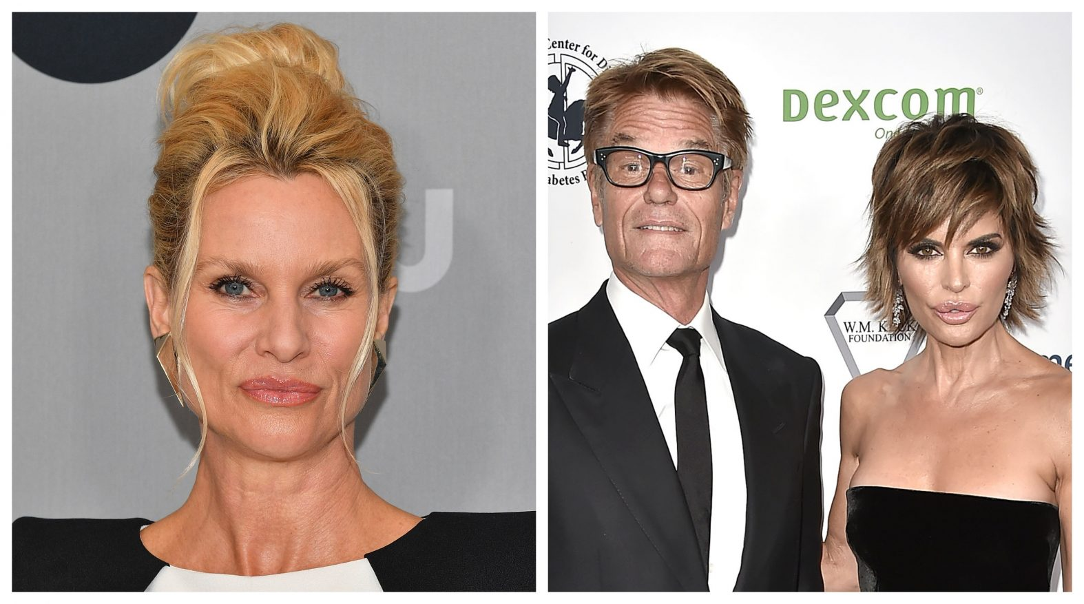"""lisa-rinna-finally-claps-back-at-nicollette-sheridan-reigniting-their-feud"""