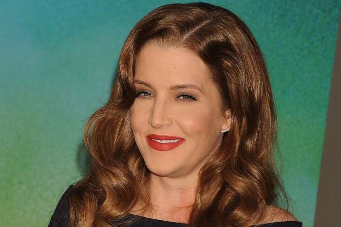 Lisa Marie Presley's Son Is Elvis' Spitting Image In New Family Picture And Fans Are Amazed!