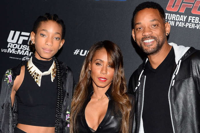 Willow Smith Says Her Parents' Marriage Was So Bad That She Hoped They'd Split!