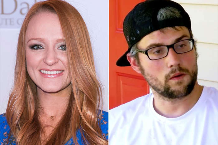 Maci Bookout Has Told Her Son All About Dad Ryan Edwards' Troubles With The Law - Here's Why!