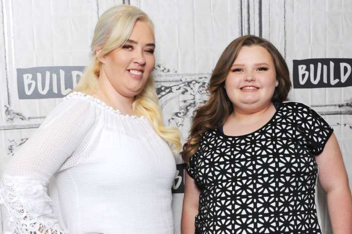 Mama June Denied Access To Her Daughter Honey Boo Boo's Bank Account After Concerning Drug Arrest And Gambling Problems