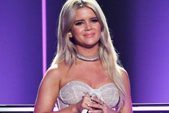Maren Morris Fires Back At Critics Shaming Her For Playboy Photos