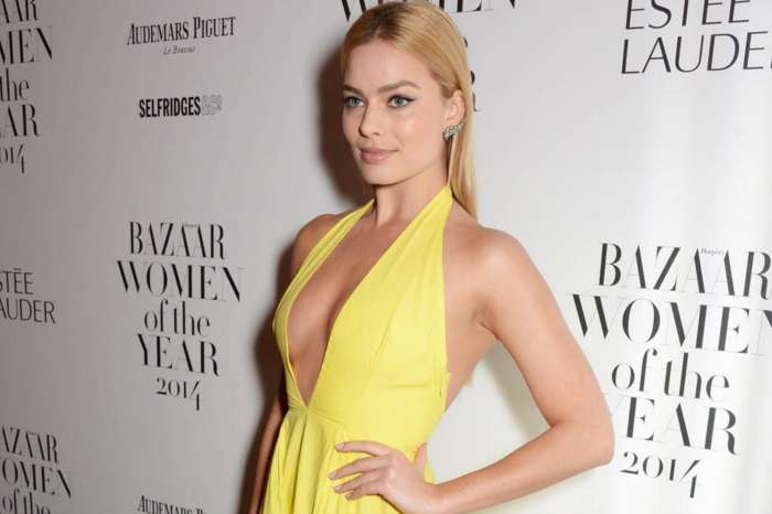 Margot Robbie Detests When People Use This Own Word To Describe Her