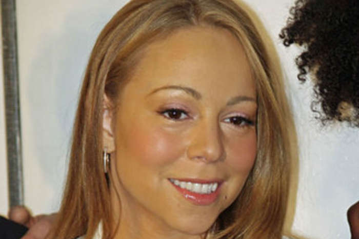 Mariah Carey Slams Reports She Cheated On Ex-Fiancé James Packer With Boyfriend Bryan Tanaka