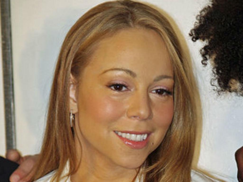 Mariah Carey Slams Reports She Cheated On Ex-Fiancé James