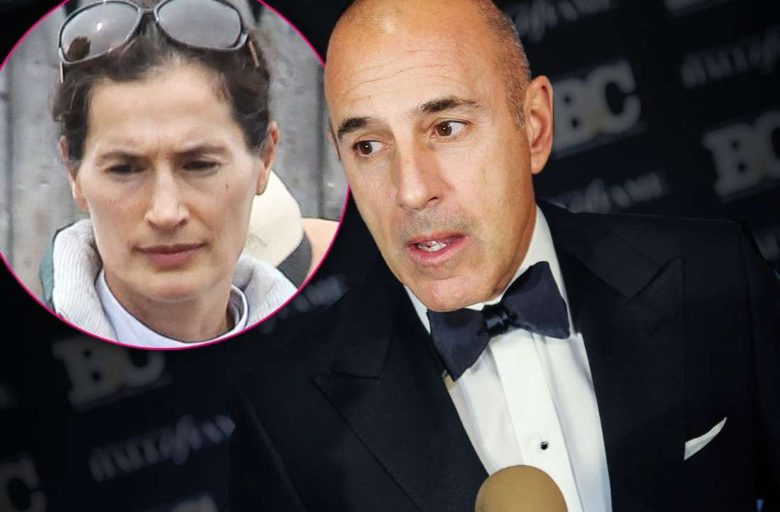"""matt-lauer-and-annette-roque-reportedly-close-to-divorce-settlement"""
