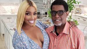 NeNe Leakes Celebrated Gregg Leakes For Father's Day And Fans Showered Him With Love