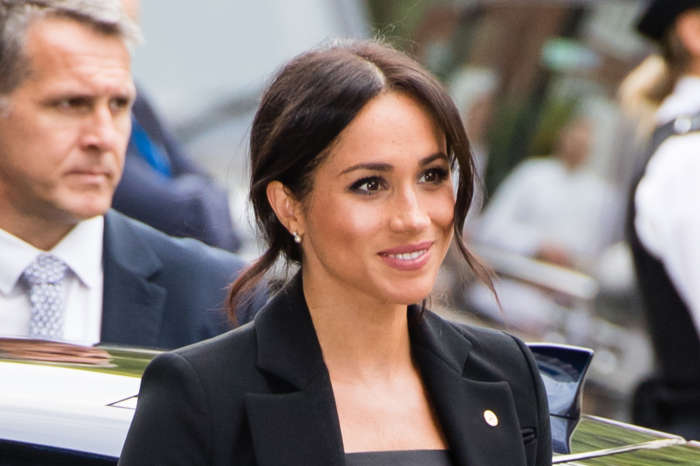 Meghan Markle - Inside Her Fitness Regimen After Welcoming Baby Archie