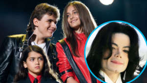 Michael Jackson's Children Mark 10 Years Since His Death Privately