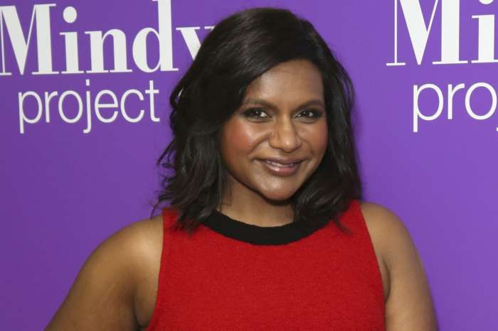 Mindy Kaling On Her The Office Character - She Was 'Way More Naïve Than I Ever Was'
