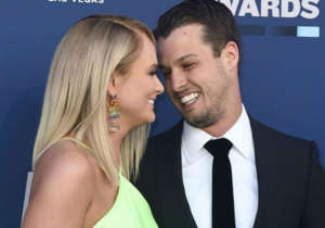 Miranda Lambert's New Husband Brendon McLoughlin Wants To Be A Star! He 'Loves All The Attention'