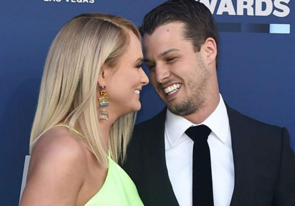 Miranda Lambert's New Husband Brandon McLoughlin Wants To Be A Star! He 'Loves All The Attention'