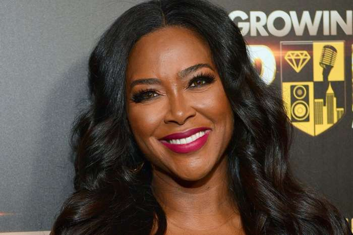 Kenya Moore Is Back On RHOA! She Was Spotted Filming For Season 12