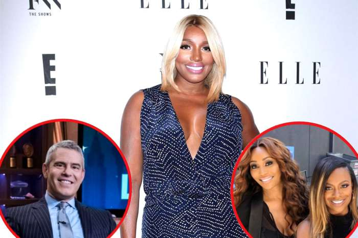 Nene Leakes Joins RHOA Season 12 -- Post And Deletes Photo Of Signed Contract!