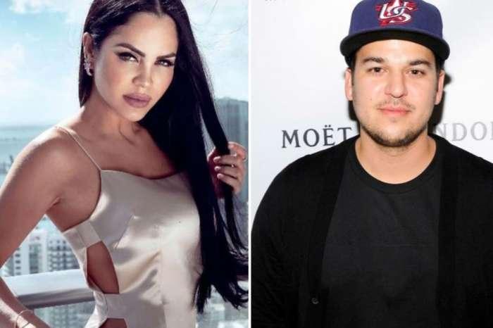 KUWK: Natti Natasha Flirts With Rob Kardashian Some More And Khloe Kardashian's Reaction Is The Best!