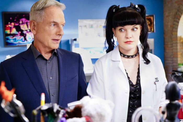 NCIS Star Pauley Perrette Is Still 'Terrified' Of Former Co-Star Mark Harmon
