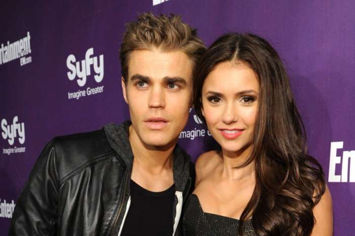 Nina Dobrev Says She And Vampire Diaries Co-Star Paul Wesley 'Despised' Each Other Behind The Scenes