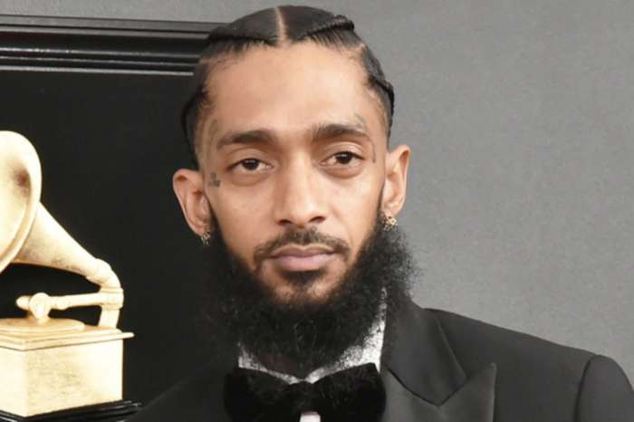 Nipsey Hussle's Daughter Pays Tribute To Her Late Father During Emotional Graduation Speech