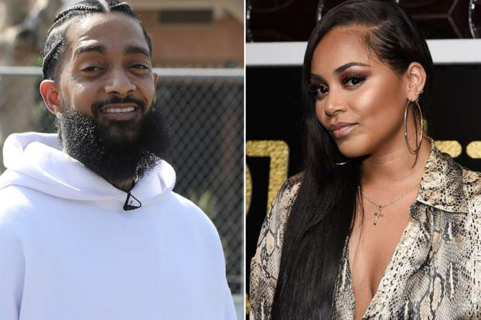 Lauren London Fans Feel Reassured After Tiny Harris Opened Up About Their Conversations After Nipsey Hussle's Death
