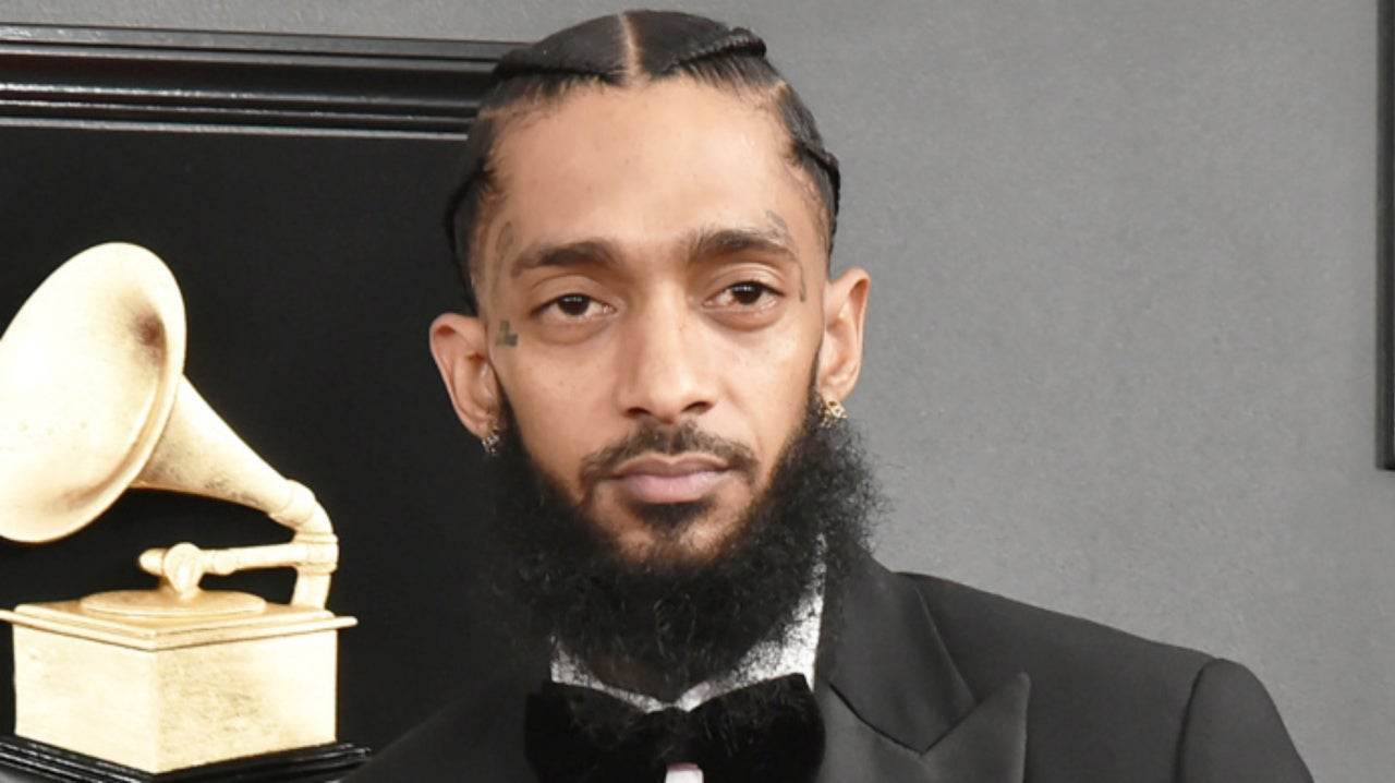 Nipsey Hussle's Daughter Emani Honors Late Rapper During Elementary School Graduation Speech