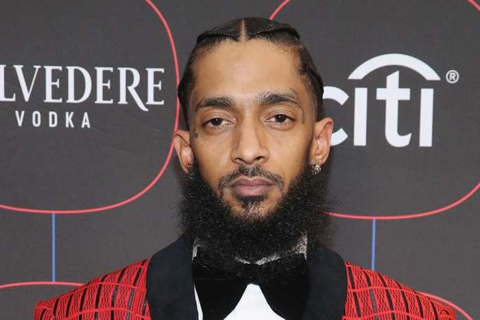 Nipsey Hussle - Witness Says The Late Rapper And The Suspect In His Murder Case Were Discussing 'Snitching' On A Gang Just Before The Shooting!